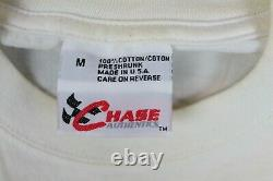 Vintage 1998 Dale Earnhardt Nascar Daytona 500 T-shirt Le Plus Gagnant De Champ Racing