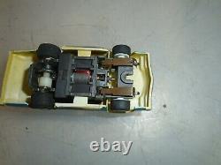 Vintage Tyco Richard Petty Racing Magnum 440-x2 Slot Car Set Nascar